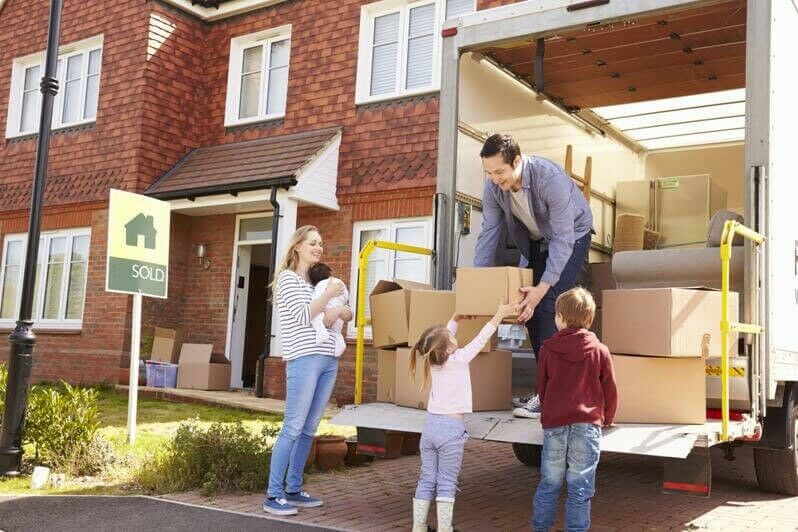 Actionable Tips To Keep Your Home Clean and Organized After A Move