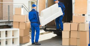 Appliance Mover in Malaysia