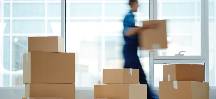 Checklist For Office Moving
